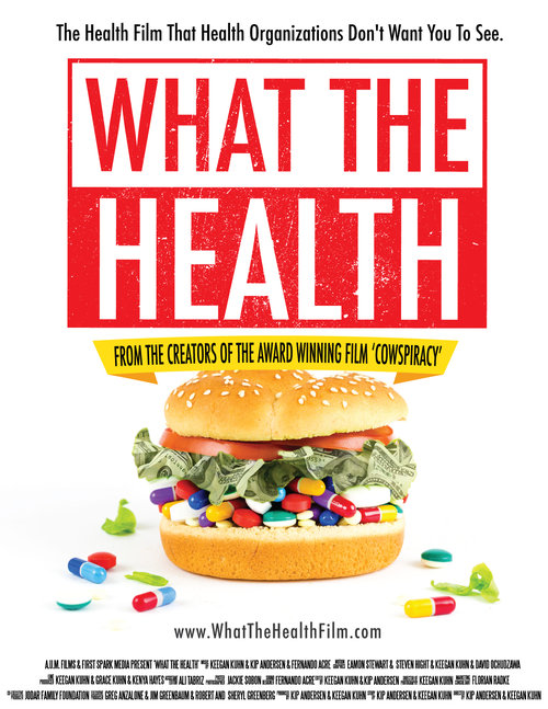 Documentary: What the Health