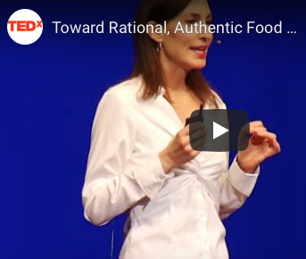 Documentary: Beyond Carnism, Toward Rational, Authentic Food Choices (TEDx Talks)