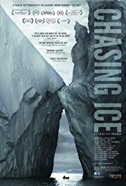 Documentary: Chasing Ice