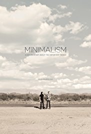 Documentary: Minimalism: A Documentary about the Important Things