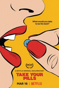 Documentary: Take Your Pills