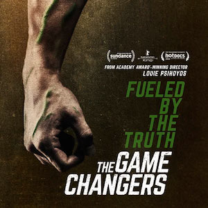 The Game Changers documentary on RachelAvalon.com