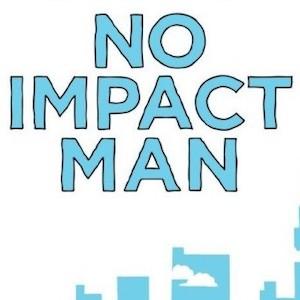 No Impact Man Movie
