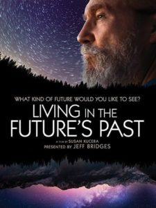 Living in the Future's Past Movie Review with Jeff Bridges
