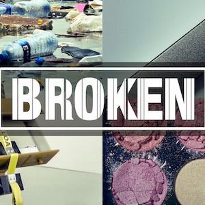 Broken Docuseries Netflix recycling, vaping, fast furniture, toxic cosmetics