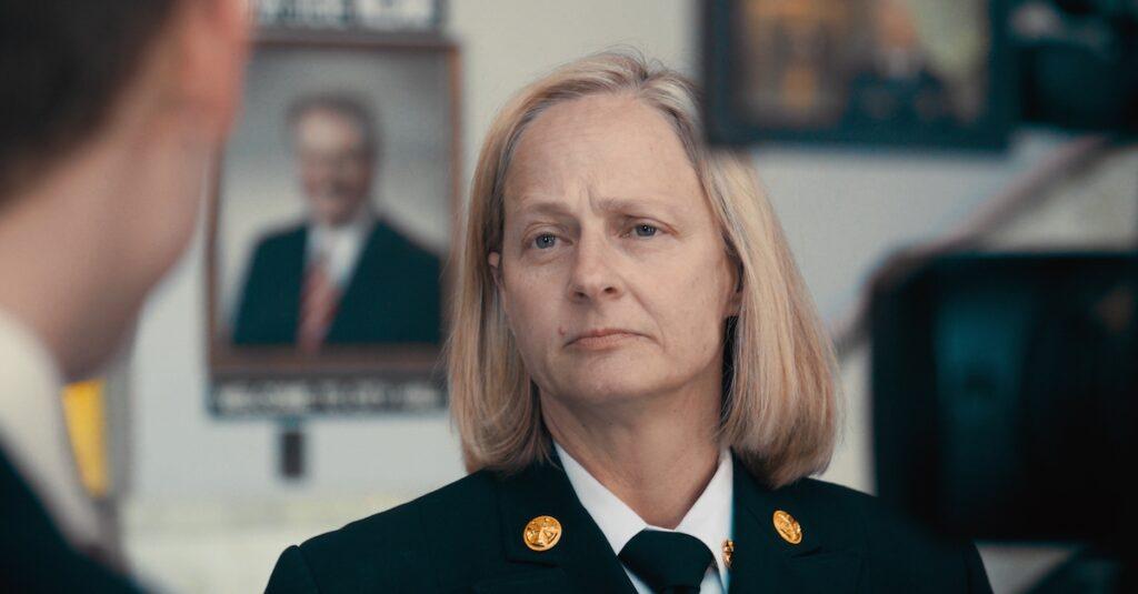 Heroin(e) Documentary Film on Netflix opioid crisis first responders