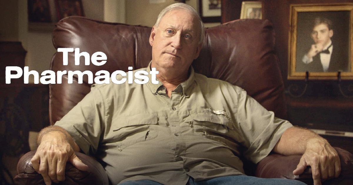 The Pharmacist Dan Schneider opioid crisis